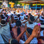 Bali Ceremony Galungan