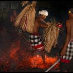 Kecak Fire Dance