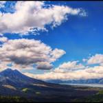 Bali's Kintamani Volcano and Lake Batur