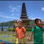 Bali Photo Tours Ulun Danu Temple.