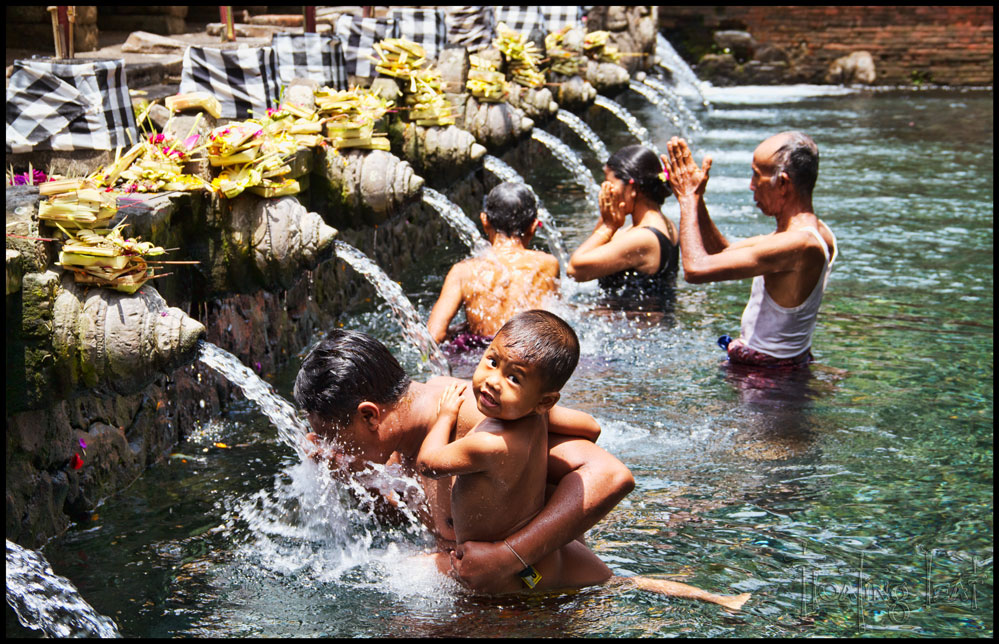 Bali Sacred Ceremony for Healing and Wellness