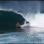 Bali Surf at its best. Keramas Surf Break