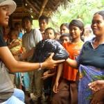 Bali charity