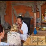 Balinese healers