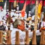 The Sacred Ceremonies of Bali