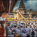 Bali Traditional Ceremony