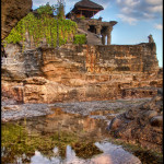 Sacred Tanah Lot Temple