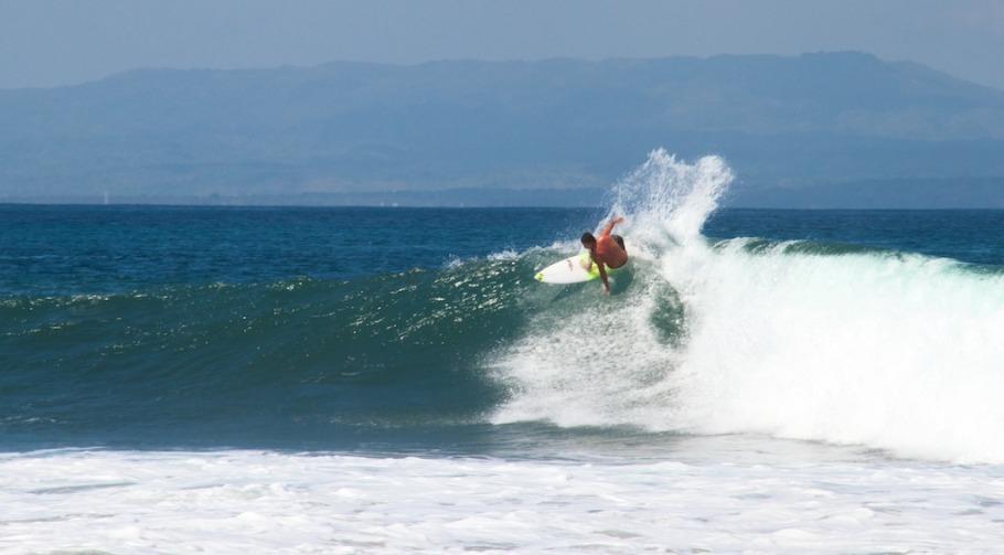 Bali surf accommodations villas
