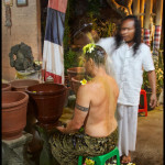 Bali Healer Ritual