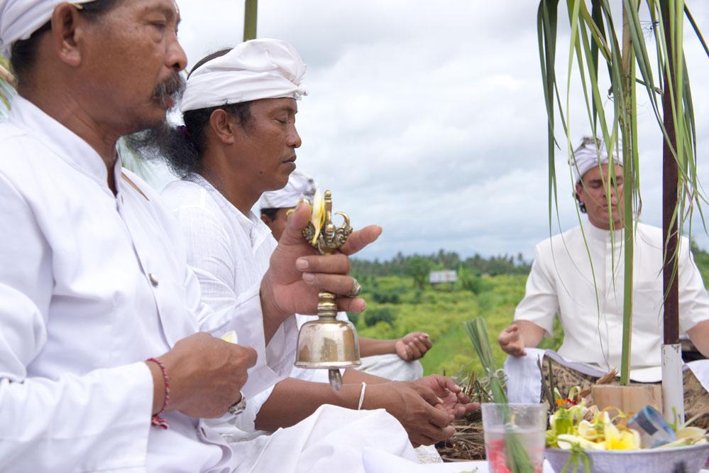 Bali-melaspas