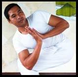 Yoga Teacher Eka
