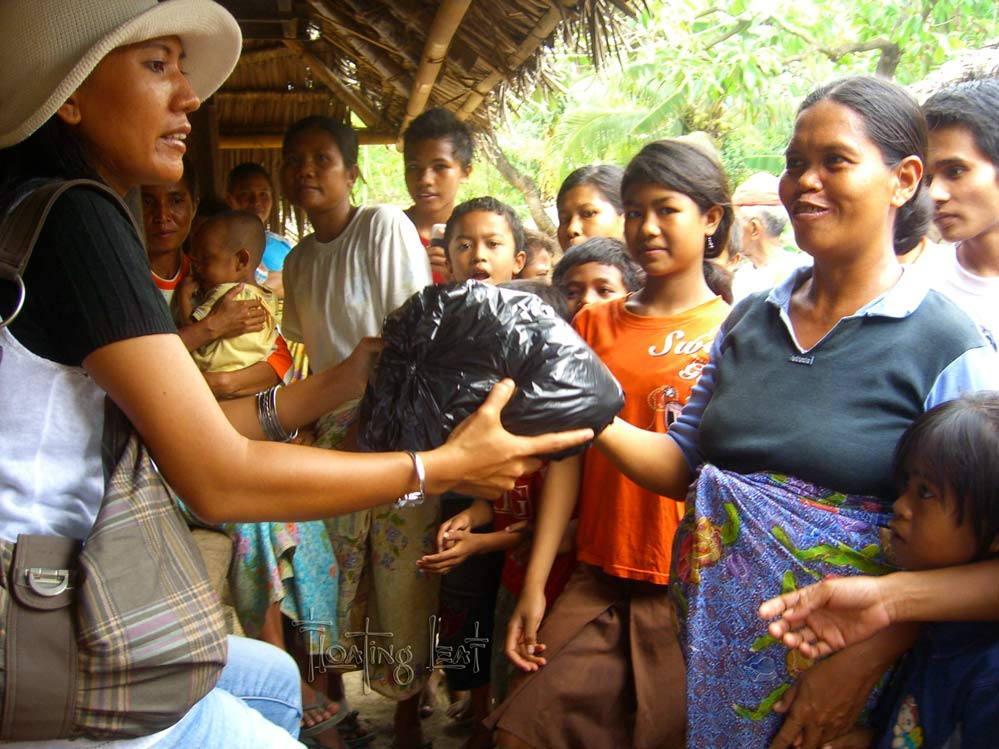 Philanthropic projects & charity in Bali. Join us and help ...