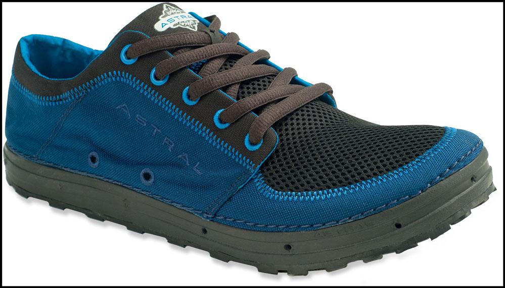 Eco-Travel footwear