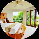 Luxury Bali Hotel Rooms