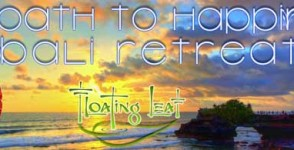The Path to Happiness Retreat