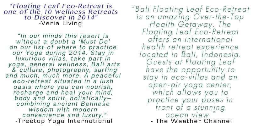 Quotes-eco-retreat