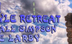 Bali Lifestyle Retreat with Randall Simpson and Bridie Larby