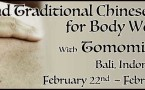 Yoga and Traditional Chinese Medicine for Body Workers