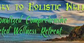 Journey to Holistic Wellbeing Bali Retreat