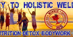 Journey to Holistic Wellbeing Bali Retreat