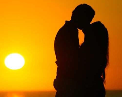 THE MINDFUL COUPLE'S RETREAT: April 6-10
