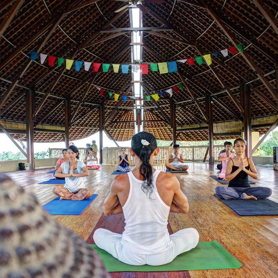 Image Result For Bali Yoga Vacation Packages