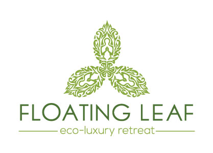 Floating Leaf Eco-Luxury Retreat