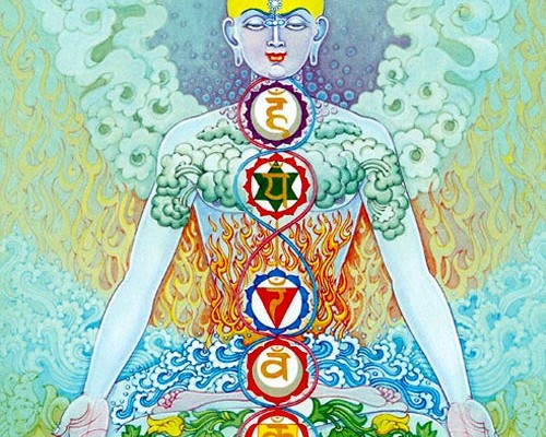 JOURNEY TO HOLISTIC WELLBEING: June 12-17