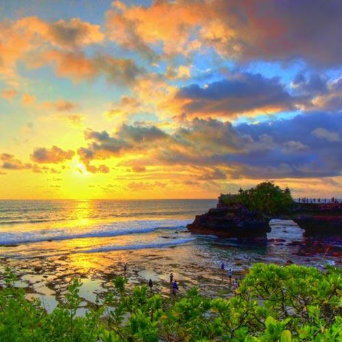 Bali Happiness Retreat