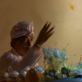 Authentic Balinese Ceremonies