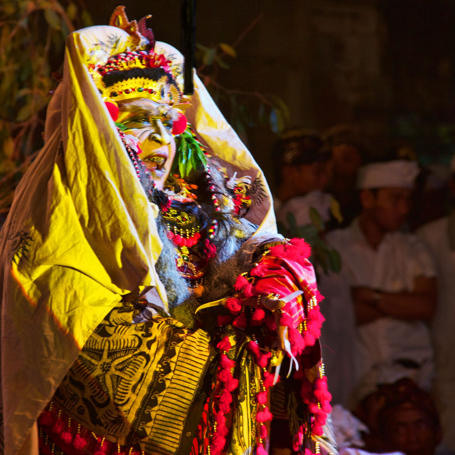 TRADITIONAL CEREMONY