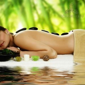 Award winning luxury spa