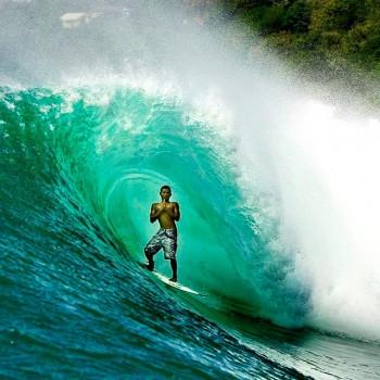 Surf Namaste