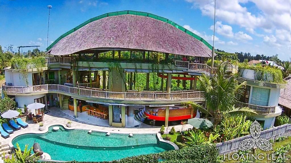 Bali-drone-hotel-pool