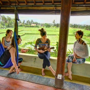 Friends Yoga and Wellness