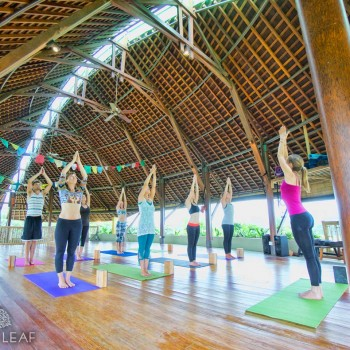 Bali's best place for Yoga