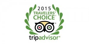 Traveler's Choice Award