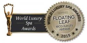 World Luxury Spa Award