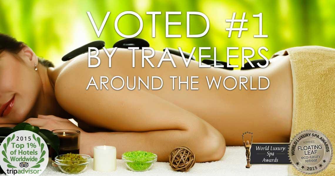 Best Luxury Spa Bali