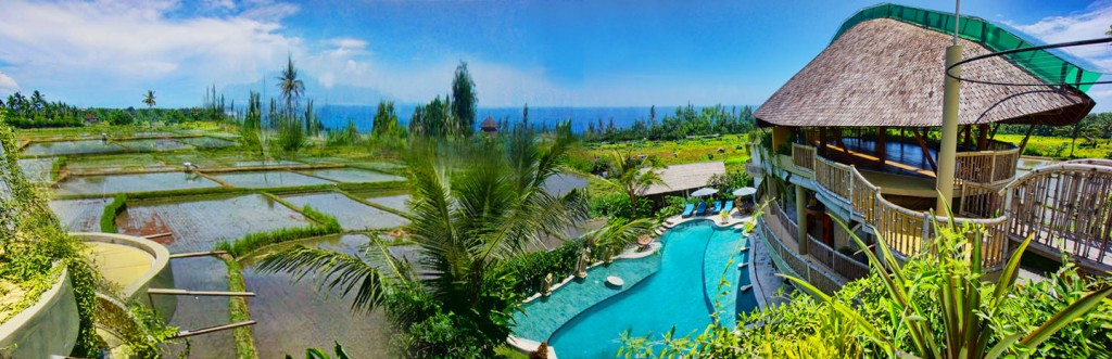 Best hotel in bali floating leaf ranked in top 5 for Best 5 star hotels in bali
