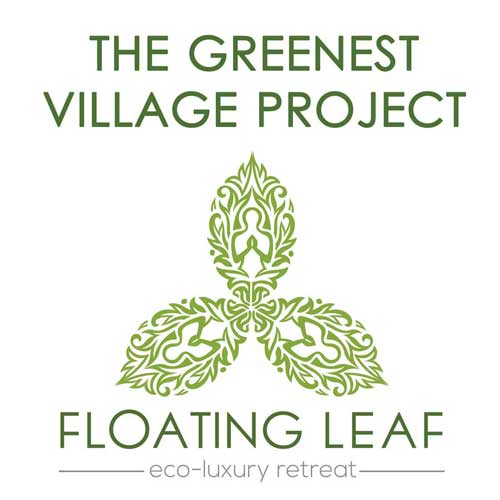 BALI's GREENEST VILLAGE PROJECT