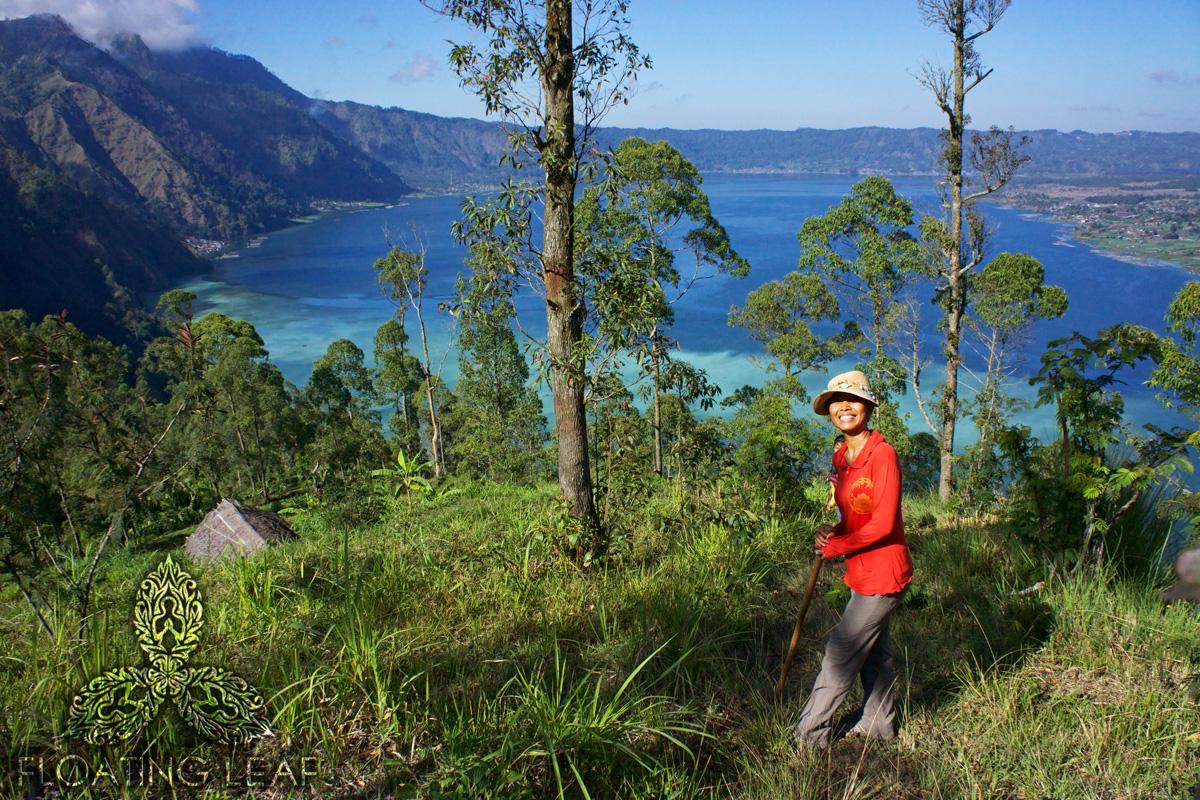 Bali Charity Trek