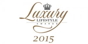 Luxury Lifestyle Award