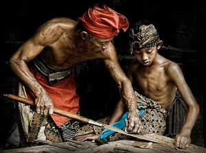 Bali art and shopping tours