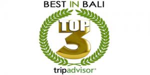 Best hotel in Bali