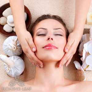 Deluxe spa therapies