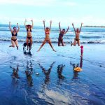 BAREFOOT AND FREE IN BALI: March 8-12