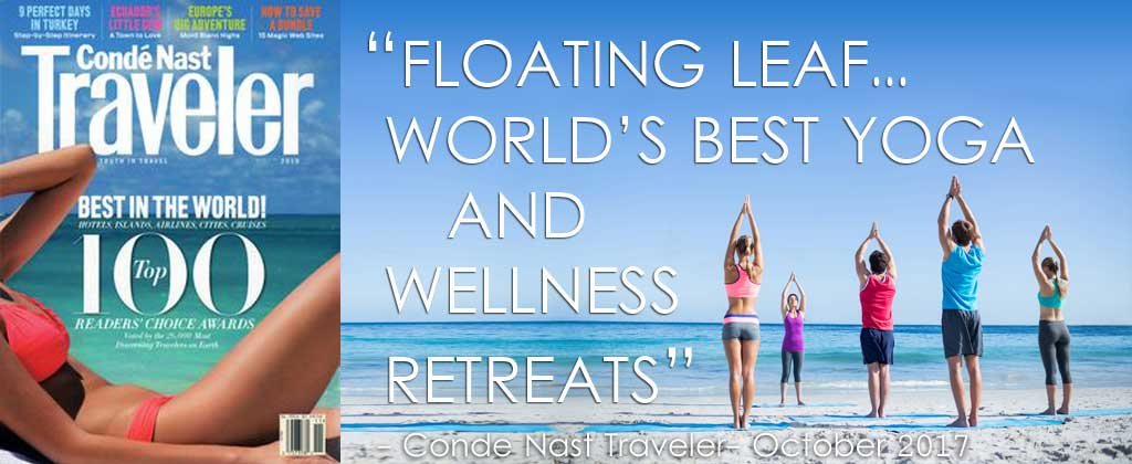 World's best yoga retreats