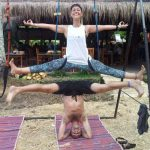 YOGA, WELLBEING & VEGAN NUTRITION: Aug 12-18