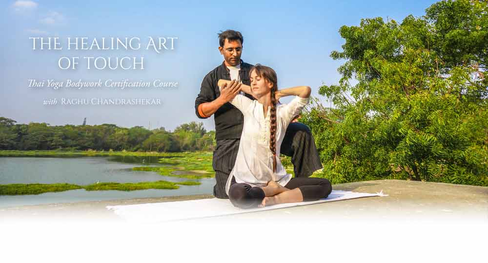 thai yoga retreat